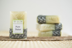 Seife Pure Natur